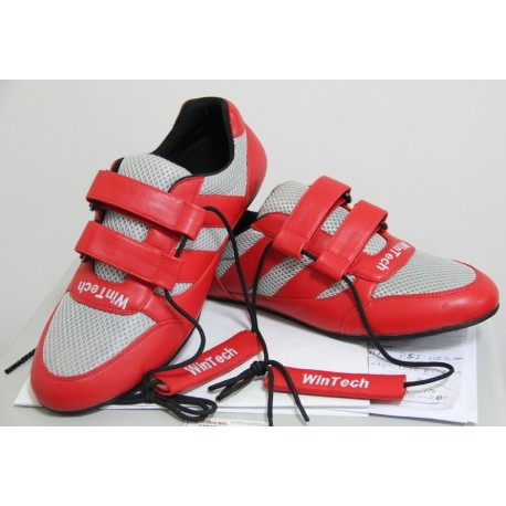 Chaussures Rouges Standard