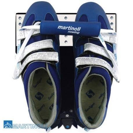 Planche de pieds complète